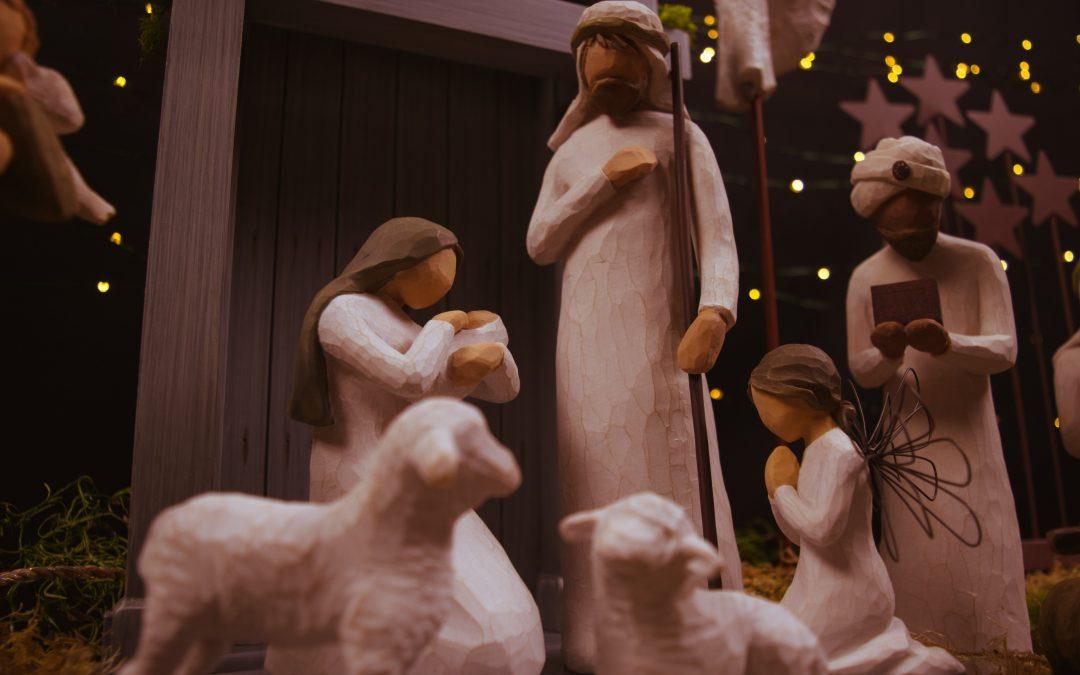 Devon Churches Get Creative for a Covid-Safe Christmas