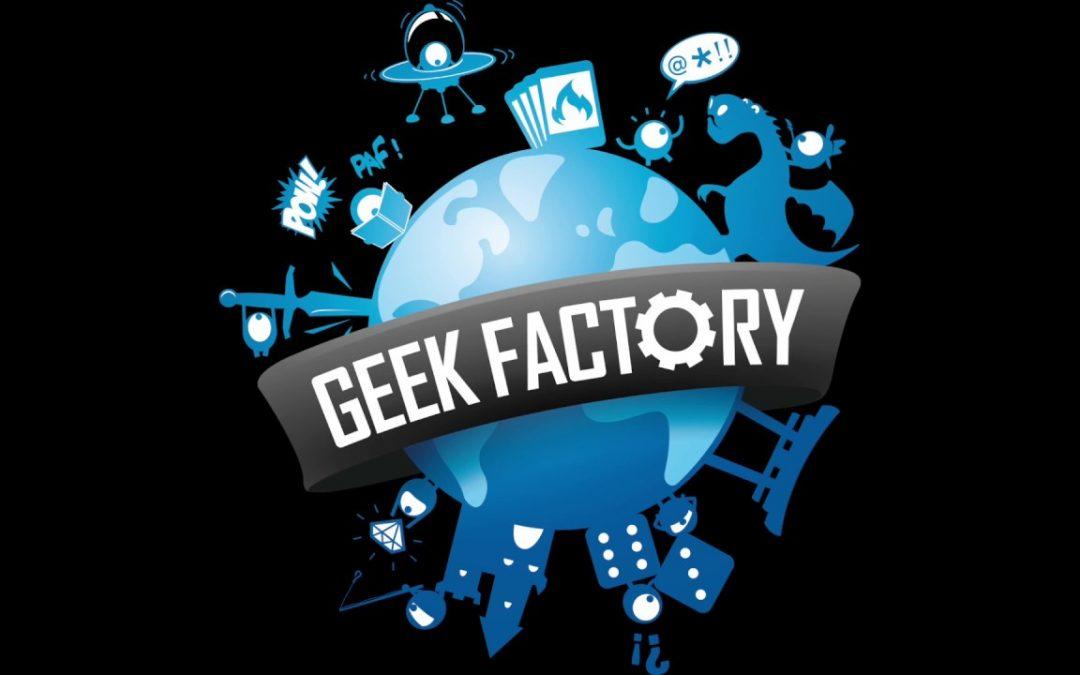Geek Factory