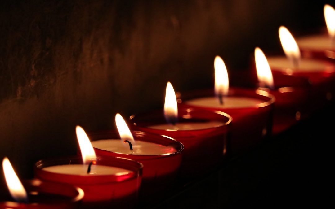 Holocaust Memorial Day Devon 2021 / Anastasia Somerville-Wong: Genocide in Cambodia, when the darkest side of our nature prevails
