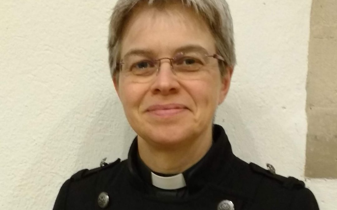 New Archdeacon of Barnstaple Says Amazing Things Can Happen in Small Parishes