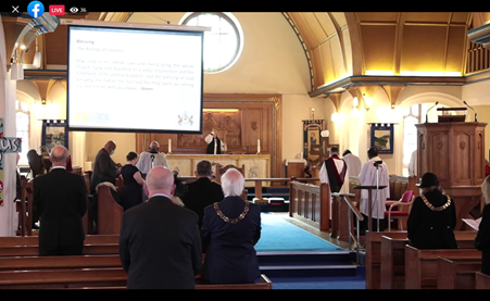 Torbay Commemorative Service Celebrates the Legacy of the Duke of Edinburgh Award Scheme