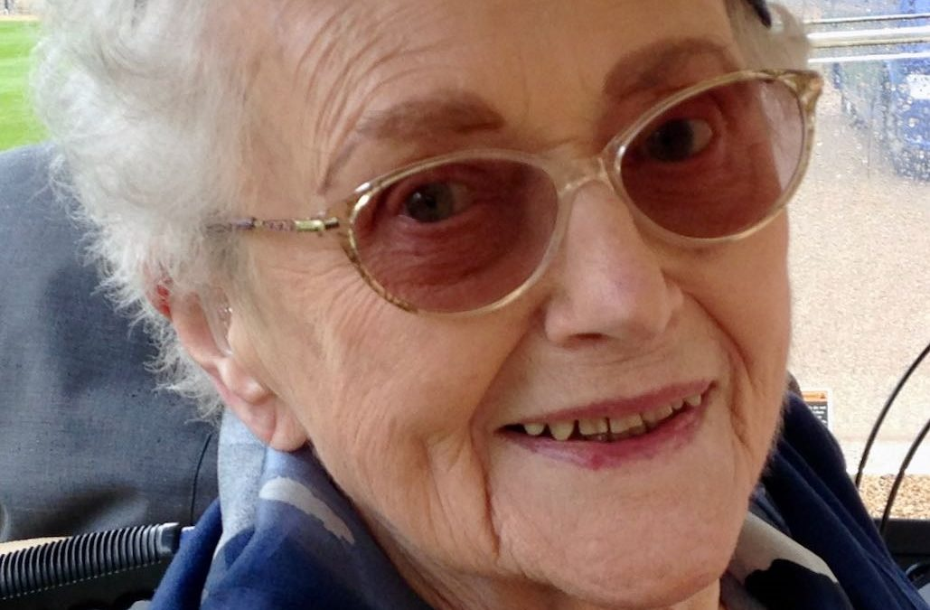 Remembering a Courageous Campaigner for Women and Lay People in the Church