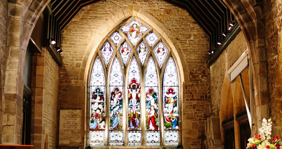 Devon's churches encouraged to consider the cultural heritage of their monuments and memorials