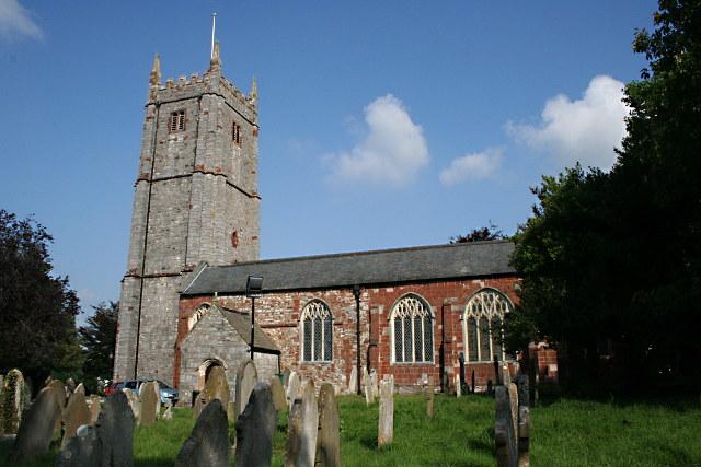 Devon Historic Churches Day