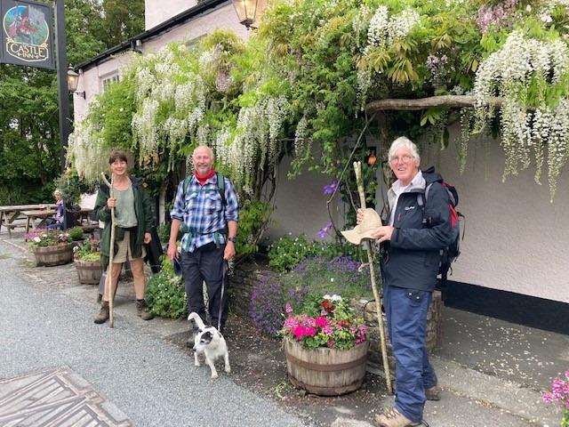 Dartmoor's New Archangel's Way Pilgrimage Route Offers A 'Unique Walking Adventure'