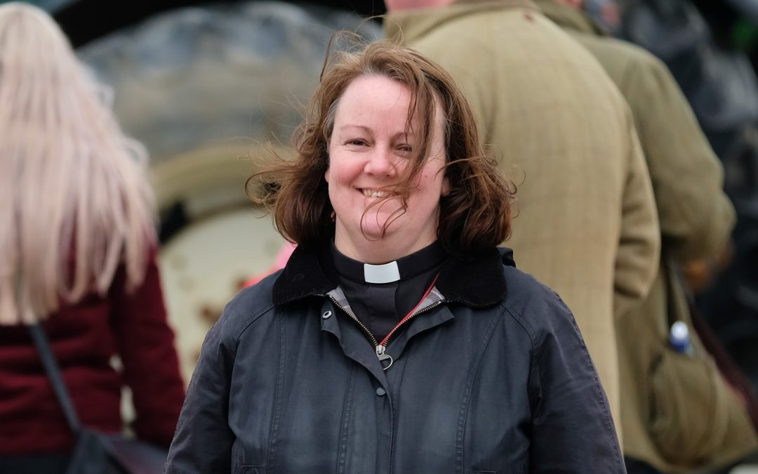 Living in Love and Faith as Relevant in Devon's Rural Parishes as Anywhere Else