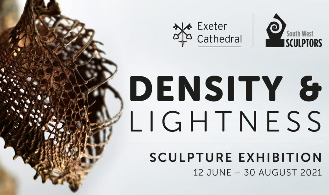 'Density and Lightness': Sculpture Exhibition