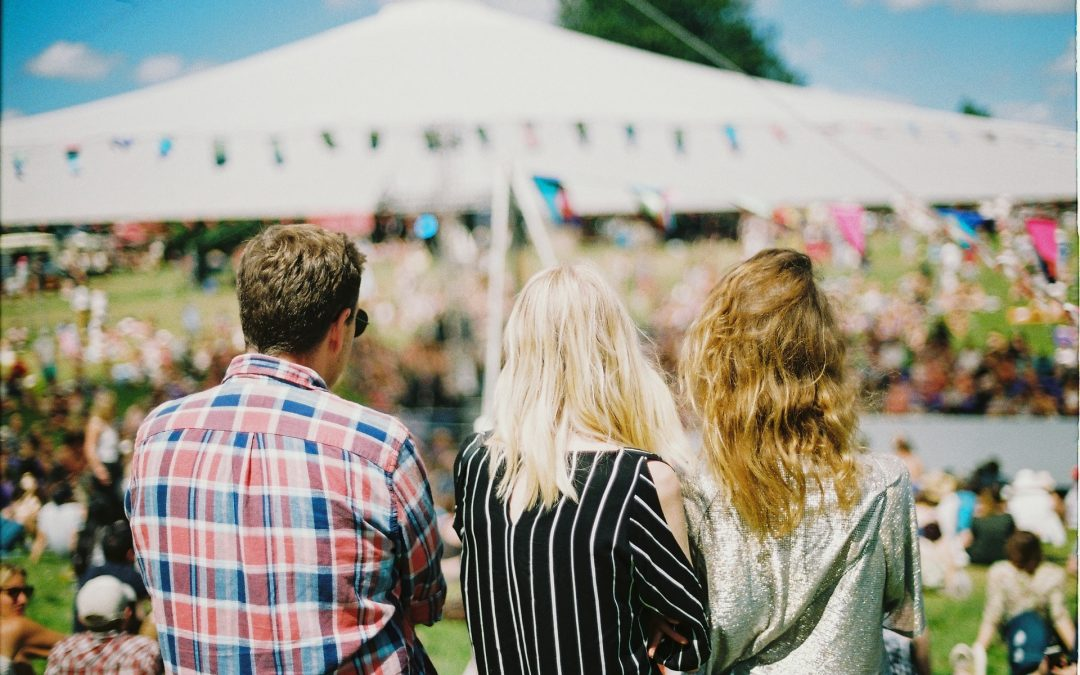 Creation Fest Grateful to 'Fling Doors Wide Open' for Big Weekend in Cornwall
