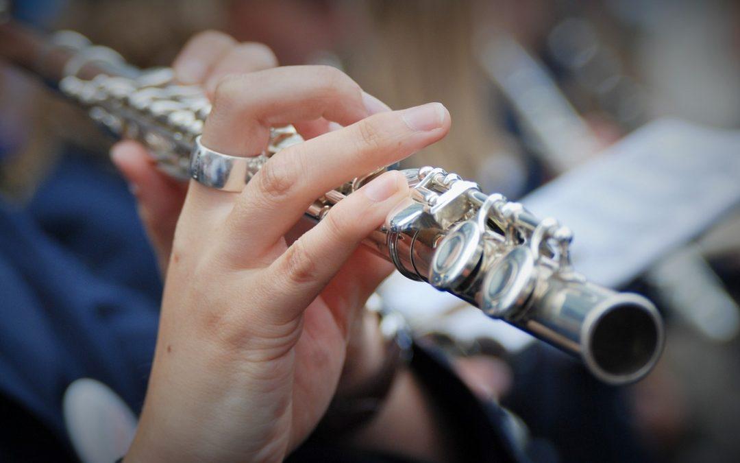 Street Music, Evangelism, and Prayer