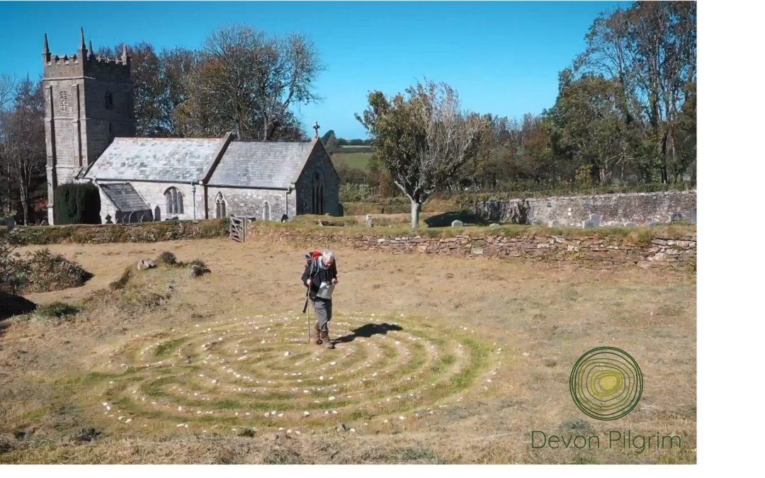 Devon Pilgrim Invites Us to 'Take a Journey of the Heart'
