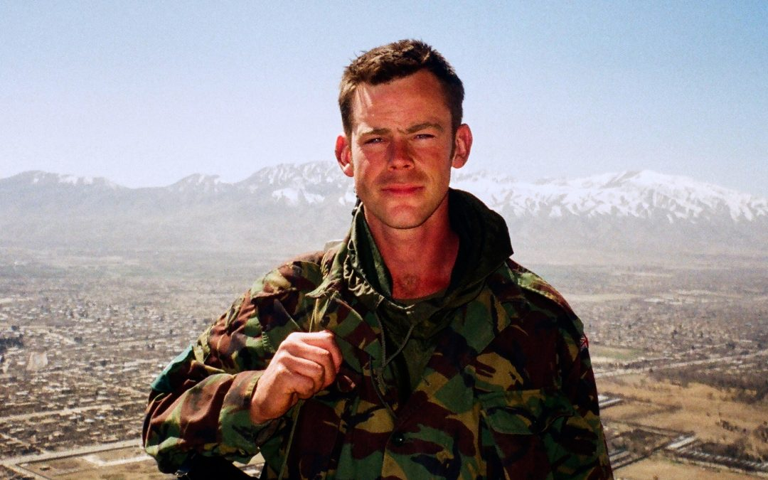 Paratrooper Turned Priest Shares Afghanistan Reflection