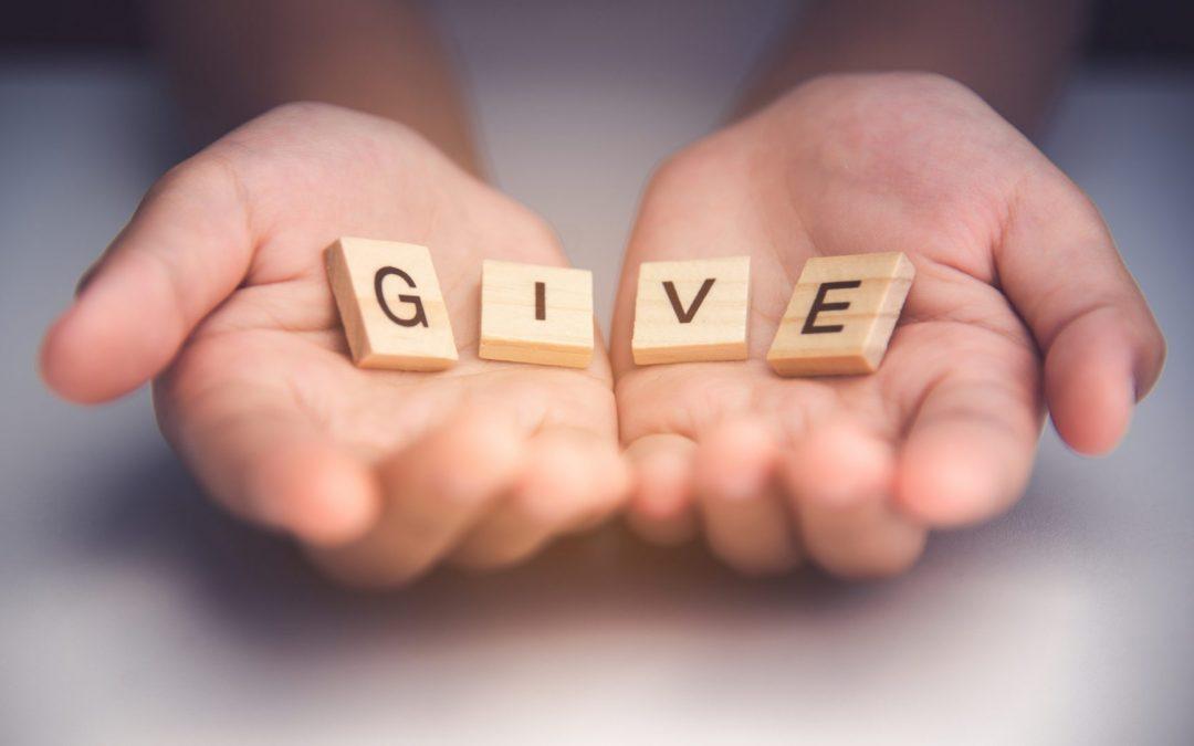 Devon Church Treasurer Says Parish Giving Scheme is Supporting Parish Mission and Ministry