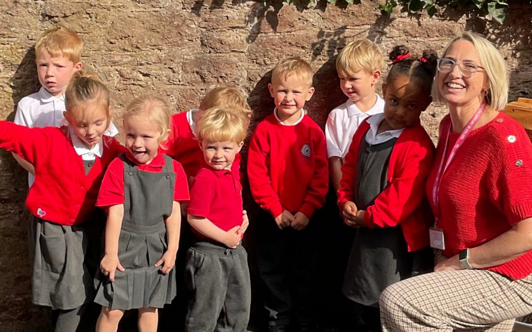 School Leaders and Parish Vicar 'Proud' and 'Thrilled' as New CofE Academy Opens in Paignton