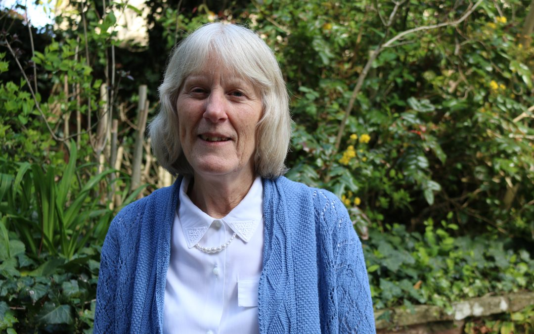 """Remembering a """"Kind and Thoughtful"""" Woman Who Put People at the Heart of Exeter Diocese Property Department"""
