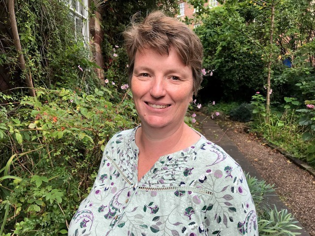 New Director of Education Appointed to Serve Devon's Church of England Schools